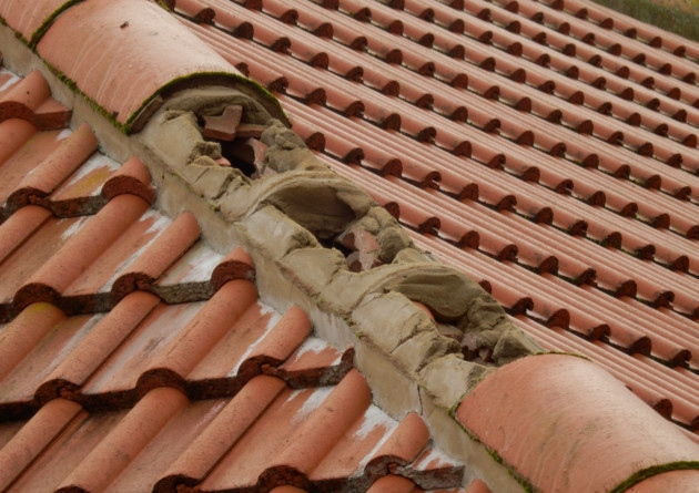 4 Common Causes of Roof Leaks In Nottingham East Midlands