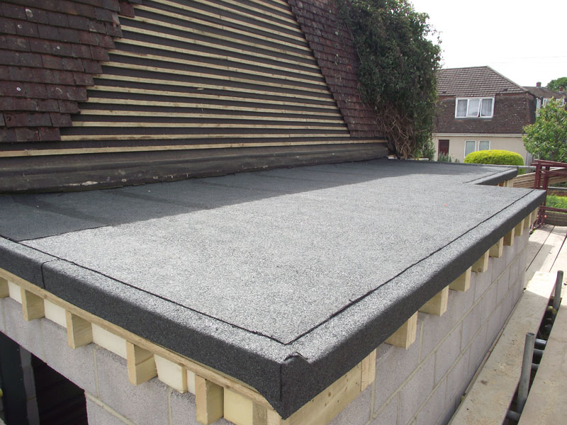 replacement-flat-roofing-job-in-nottingham