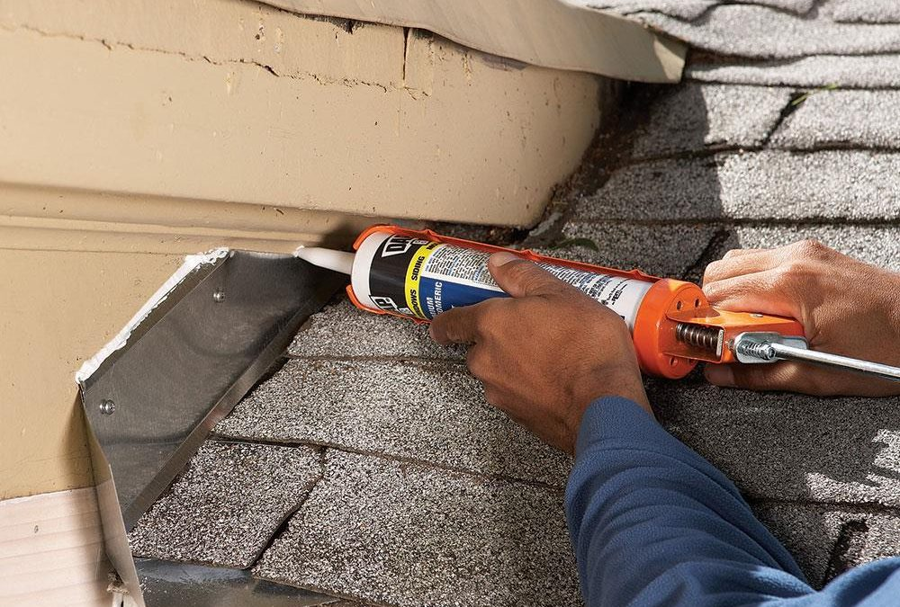 How to stop leaking roofs in Nottingham