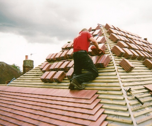 reroofing-arnold-nottinghamshire