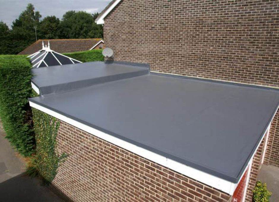 How to Flat Roof Repair in Nottingham