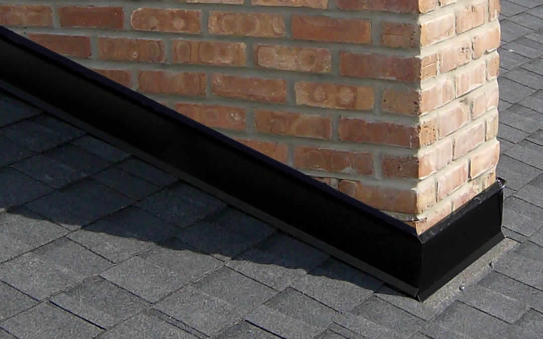 How Is Roof Flashing Repaired in Nottingham