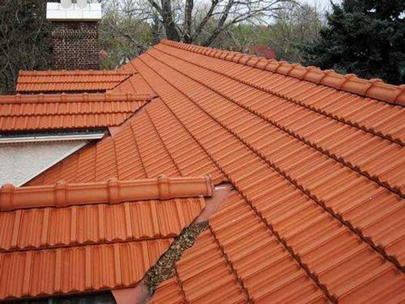How To Repair Roof Tiles in Nottingham