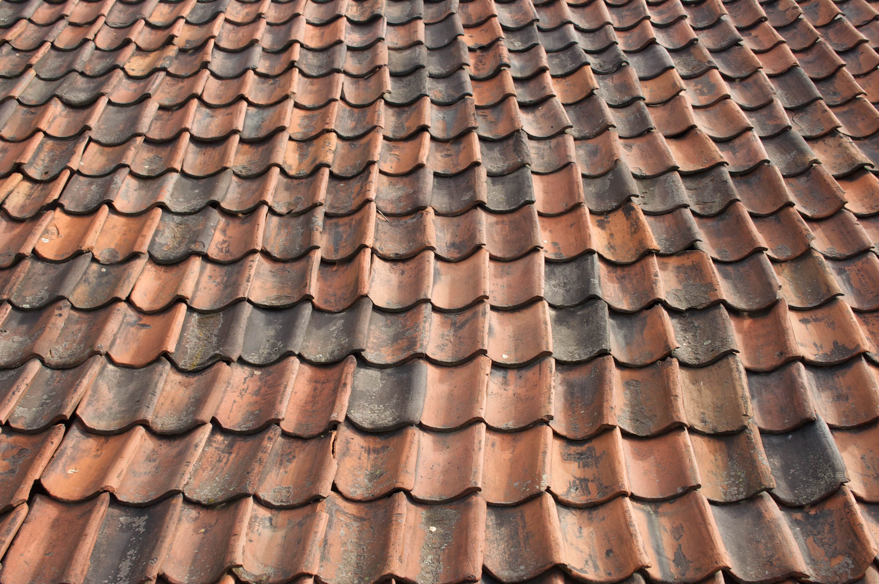 Roof Tiling Nottingham