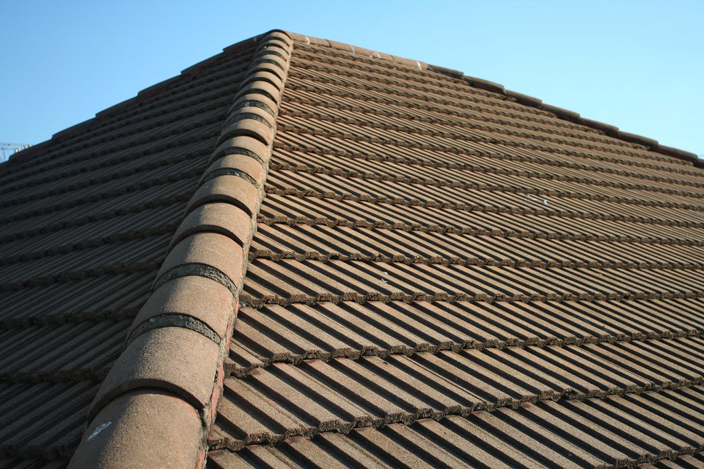 nottingham roofing services