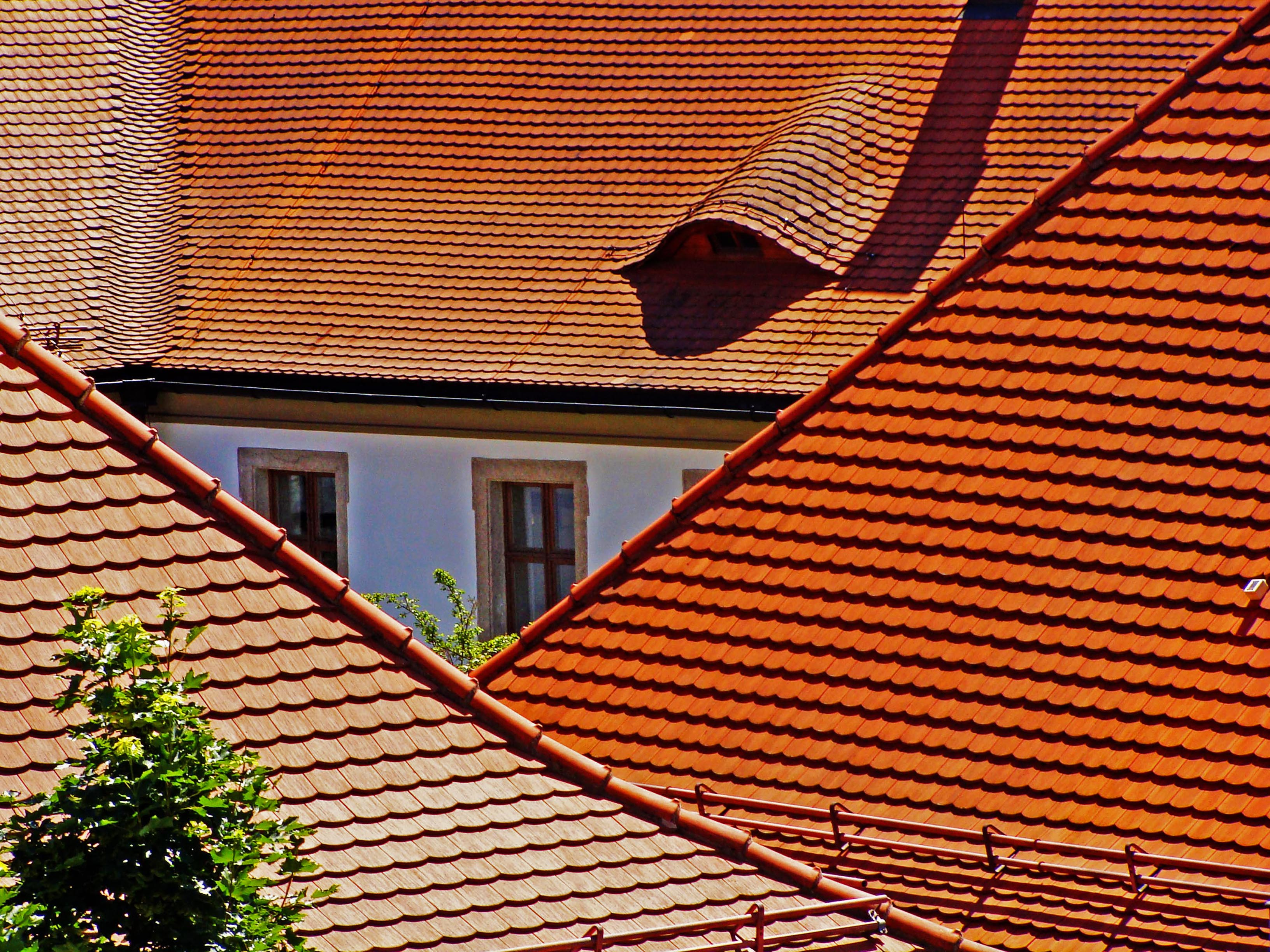 roof tiles nottingham