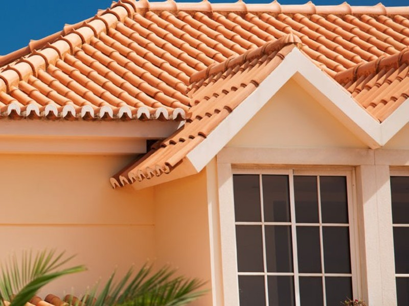 What are the Benefits and Styles of Tile Roofs in Nottingham