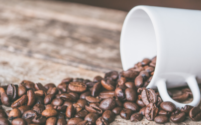 Coffee could help you burn fat, new study says