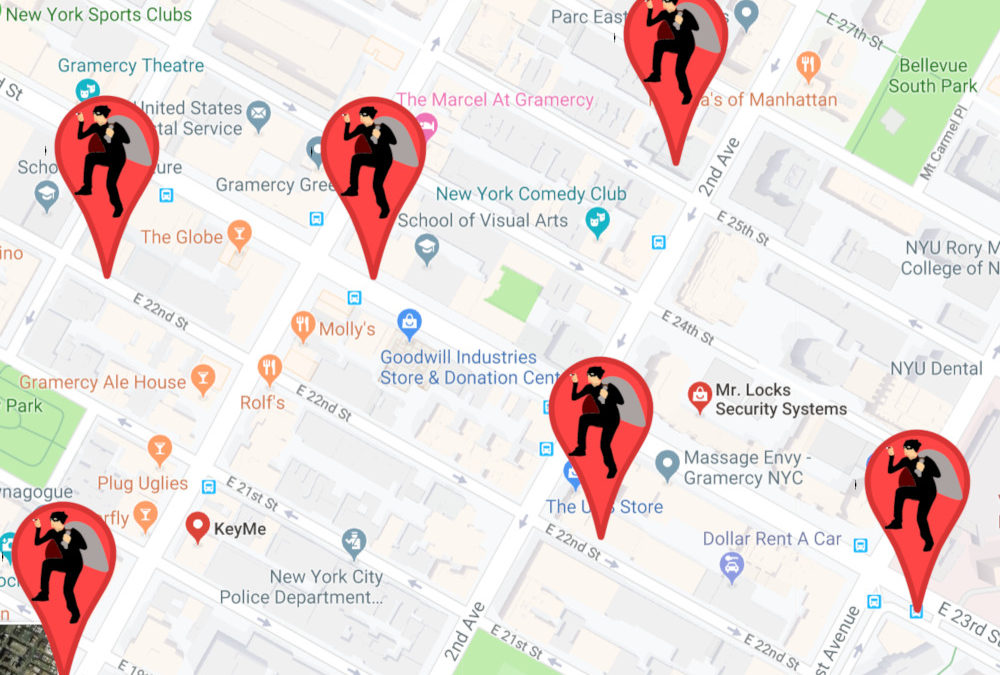 Google Maps is still overrun with scammers pretending to be local businesses, and Google's profiting from them