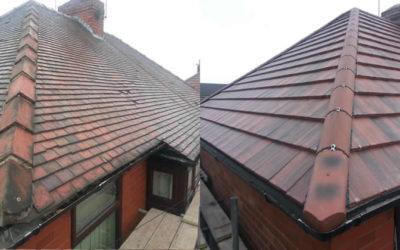 The Top 10 Benefits of a New Roof in Nottingham