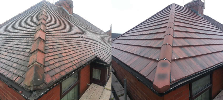 new roof in nottingham