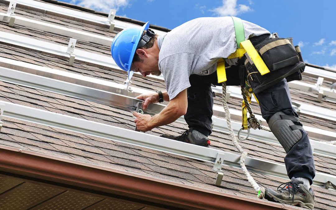 Why Professional Roof Repairs Is The Right Choice For Your Nottinghamshire Property