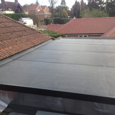 epdm roof nottingham